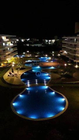 Apartamento com 3 dormitórios à venda, 110 m² por R$ 530.000 - Porto das Dunas - Aquiraz/C - Foto 13