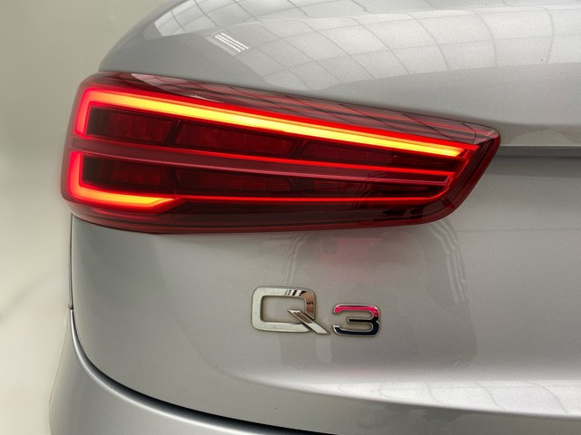 Audi Q3 Q3 1.4 TFSI/TFSI Flex S-tronic 5p - Foto 17