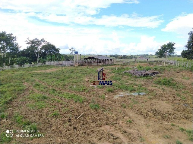 Fazenda à venda, por R$ 3.600.000 - Zona Rural - Vale do Anari/RO - Foto 5