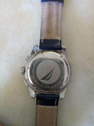 Relógio náutica original - Foto 2