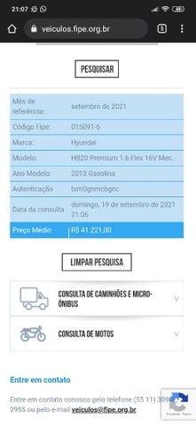 Hb 20 Premium 1.6 - Foto 6
