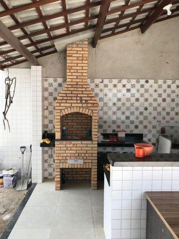 Apto Novo Minha Casa Minha Vida na Cidade do Vozão Itaitinga  - Foto 14