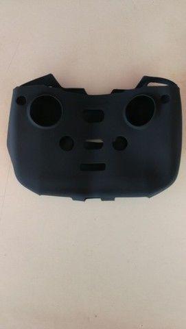 Capa silicone controle do drone mini 2.