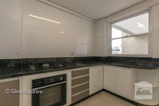 Apartamento à venda com 2 dormitórios em Luxemburgo, Belo horizonte cod:348227 - Foto 17