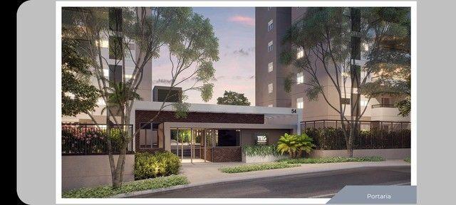 Apartamento para venda tem 55 metros quadrados com 2 quartos - Foto 2
