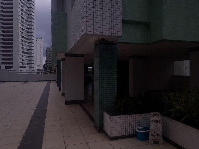 Excelente apartamento no Horto Florestal, sala, 2/4 Rv para 3/4 - Foto 15