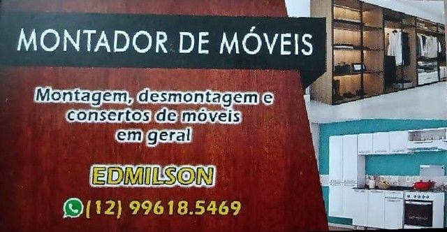 Pintor e montador de móveis  - Foto 2