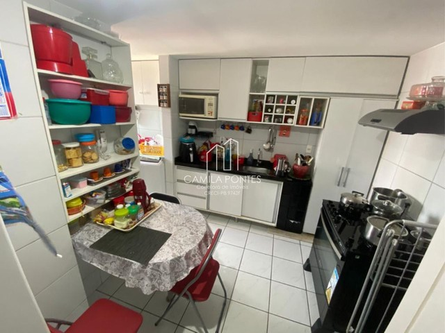 Apartamento à venda, 4 dormitórios, 92m², Manaíra - João Pessoa- PB - R$425 Mil - Foto 2
