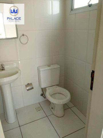 Apartamento, 70 m² - venda por R$ 250.000,00 ou aluguel por R$ 700,00/mês - Paulista - Pir - Foto 12