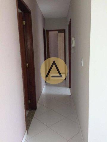 Excelente apartamento para venda no bairro Jardim Mariléa em Rio das Ostras/RJ - Foto 11