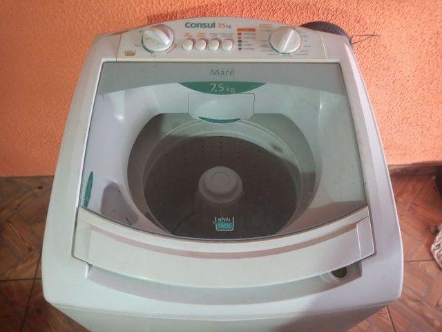 Lavadora Consul 7.5 kg