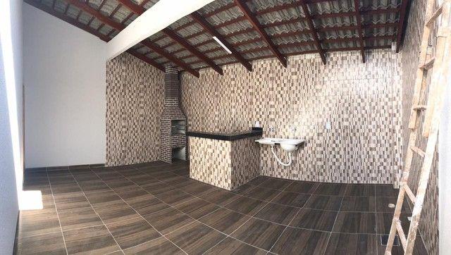 Casa a venda com 3 quartos, 1 suíte, em Vila Pedroso - Goiânia - GO - Foto 11