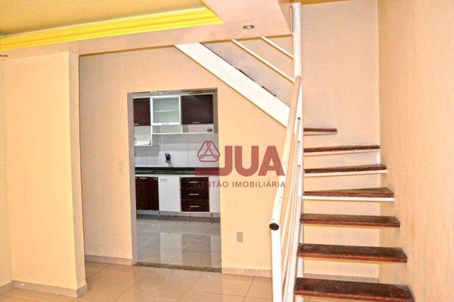 Nova Iguaçu - Casa de Condomínio - Jardim Iguaçu - Foto 9