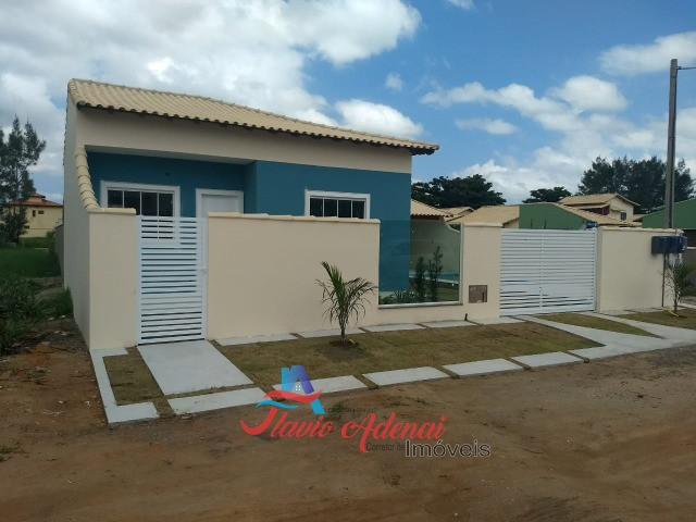 BR Casa maravilhosa a poucos metros da praia em Unamar Cabo Frio