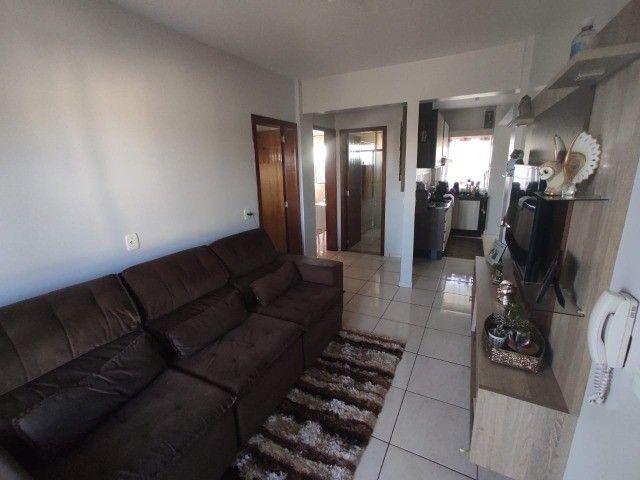 Apartamento mobiliado para venda no Jd. Panorama em Toledo ? PR - Foto 9