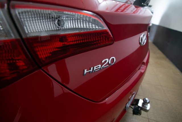 Hb20 1.6 ComfortPlus/2014/Tirado 0km no paraná! - Foto 6