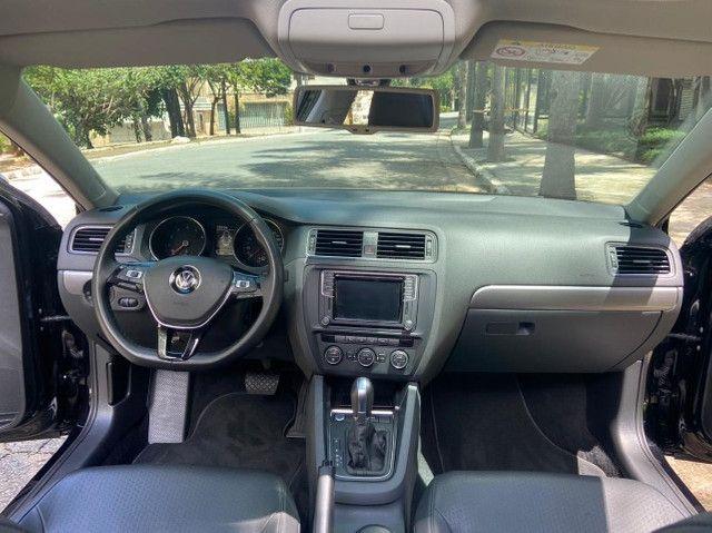 Volkswagen Jetta 1.4 16v TSI Comfortline Gasolina Tiptronic 2016 - Foto 14