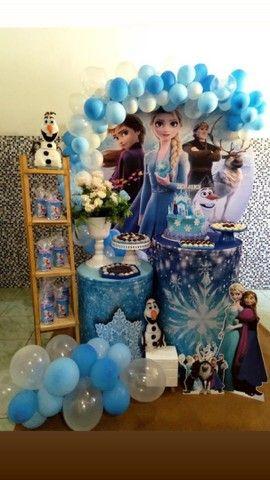LS festas e decoração