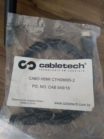 Cabo HDMI original - Foto 2