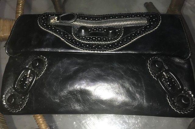 Bolsa Balenciaga clutch