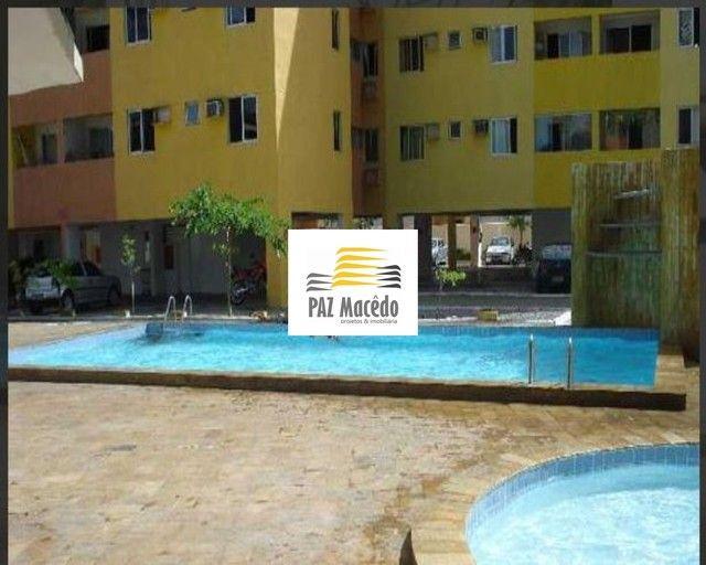 Apartamento 03 quartos Pronto Para Morar em Casa Amarela, Oportunidade., - Foto 2