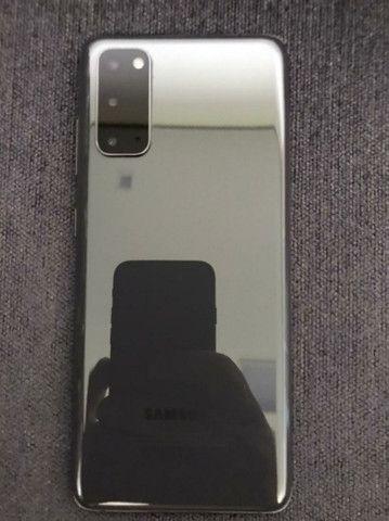 Samsung S20 com 3 meses de uso - Foto 5