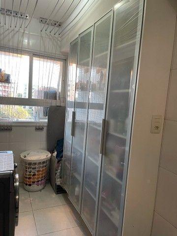 Alphaville Lindo 91m 2 suítes + Closets 2 Vagas Varanda Gourmet Oportunidade Única Venha C - Foto 8