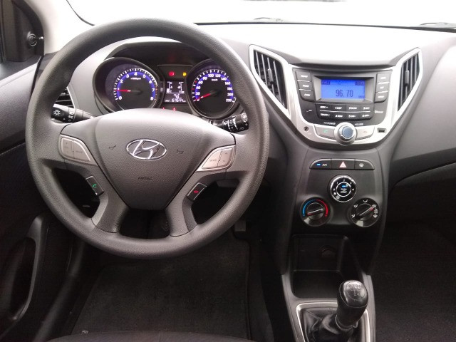 Hyundai HB20 1.6 Comfort 16v em ótimo estado de conservação - Foto 10