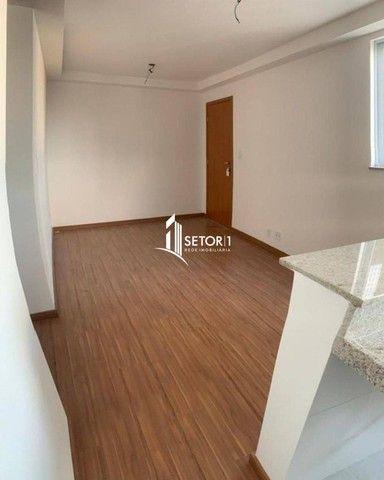 JR - Apartamento 55m² - Paineiras - Foto 6