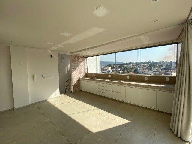 Apartamento cobertura à venda, 2 quartos, 3 banheiros - Pará de Minas/MG. - Foto 9