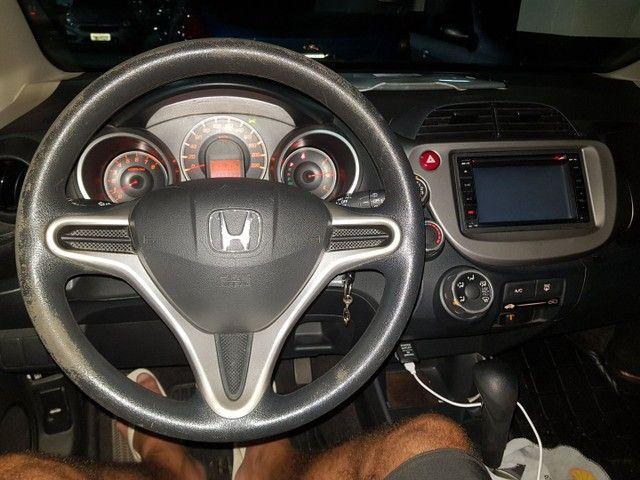 Honda Fit 2013 completo  - Foto 5