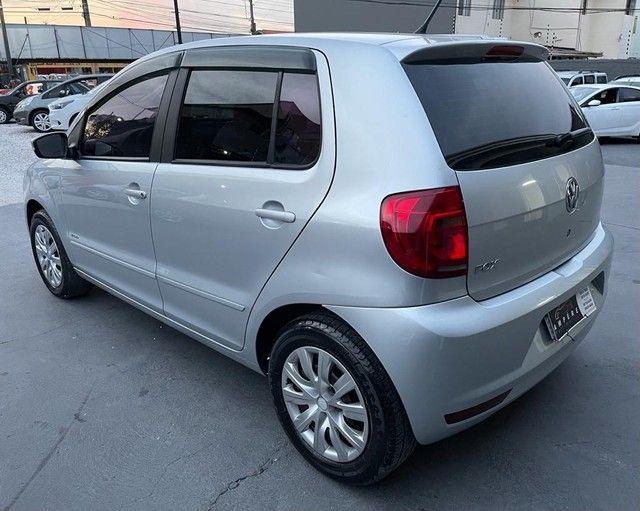 VW FOX 1.0 8v - Foto 7