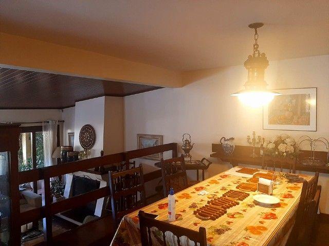 Casa com 5 dormitórios, 270 m², R$ 1.000.000,00 - Albuquerque- Teresópolis/RJ. - Foto 8