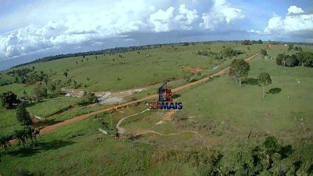 Fazenda à venda, por R$ 3.600.000 - Zona Rural - Vale do Anari/RO - Foto 9