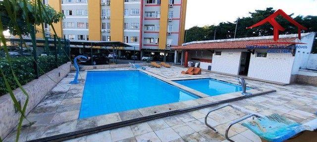 Apartamento com 3 dormitórios à venda por R$ 240.000,00 - Parangaba - Fortaleza/CE - Foto 4