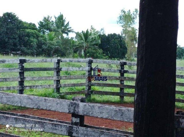 Fazenda à venda, por R$ 8.370.000 - Zona Rural - São Francisco do Guaporé/RO - Foto 10