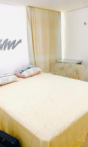Apartamento para venda possui 200 metros quadrados com 4 quartos em Porto das Dunas - Aqui - Foto 6