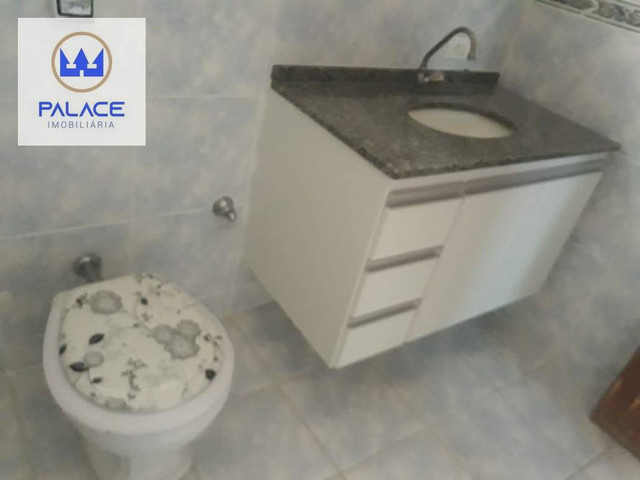 Casa com 3 dormitórios à venda, 92 m² por R$ 320.000,00 - Santa Terezinha - Piracicaba/SP - Foto 7