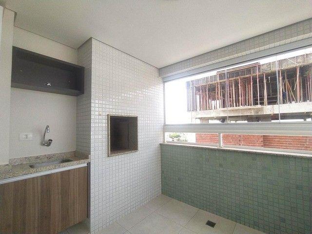 Locação   Apartamento com 86.87 m², 3 dormitório(s), 2 vaga(s). Vila Cleópatra, Maringá - Foto 5