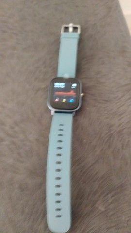 Relógio smartwatch - Foto 2
