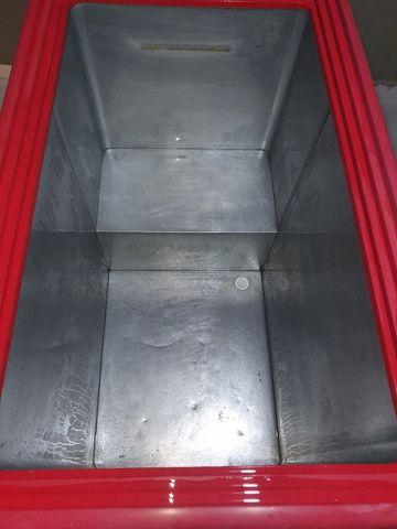 Refrigerador vertical gelopar - Foto 4