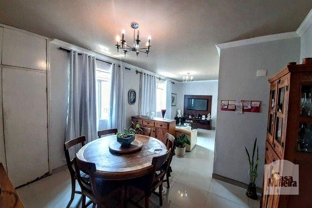 Apartamento à venda com 4 dormitórios em Luxemburgo, Belo horizonte cod:348471 - Foto 3