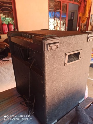 Cubo Staner Gs-150