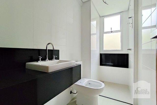 Apartamento à venda com 4 dormitórios em Luxemburgo, Belo horizonte cod:348351 - Foto 15