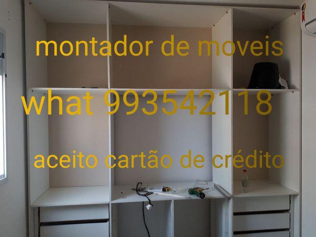 Montador de móveis planejados