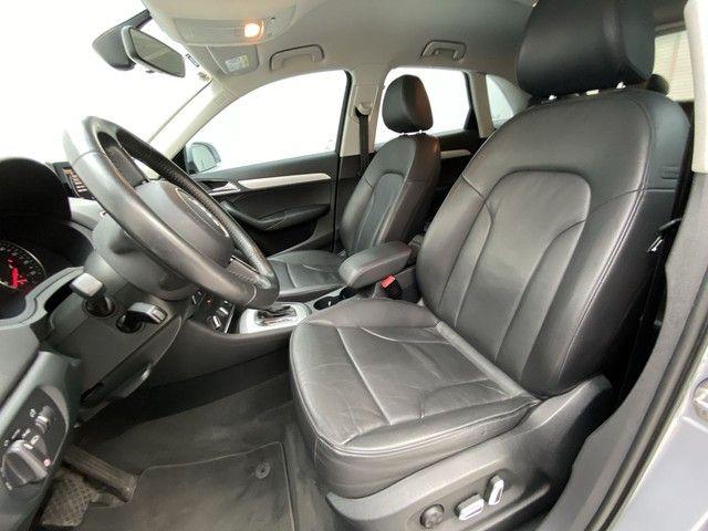 Audi Q3 Q3 1.4 TFSI/TFSI Flex S-tronic 5p - Foto 15