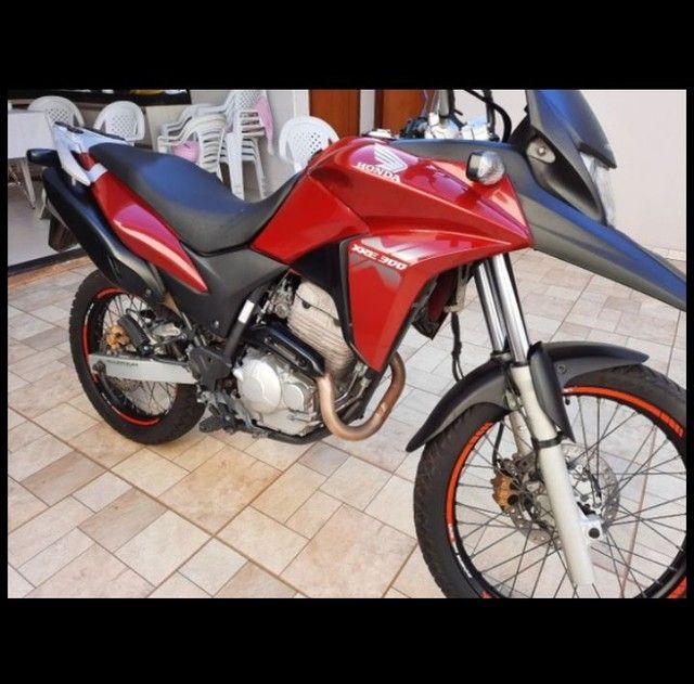 XRE 300