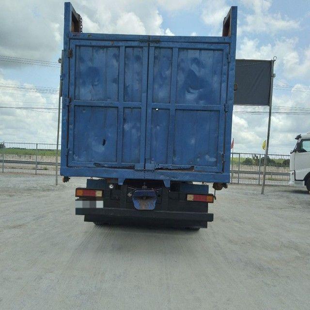 Caminhão M Benz L 2635 6x4 1997 - Foto 6