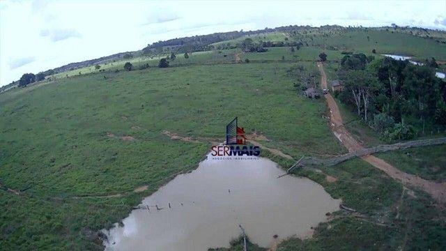 Fazenda à venda, por R$ 3.600.000 - Zona Rural - Vale do Anari/RO - Foto 2