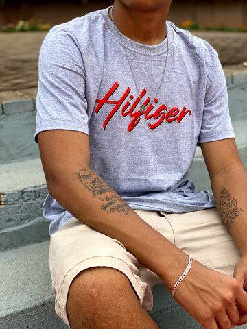 Camiseta Peruana - Foto 5
